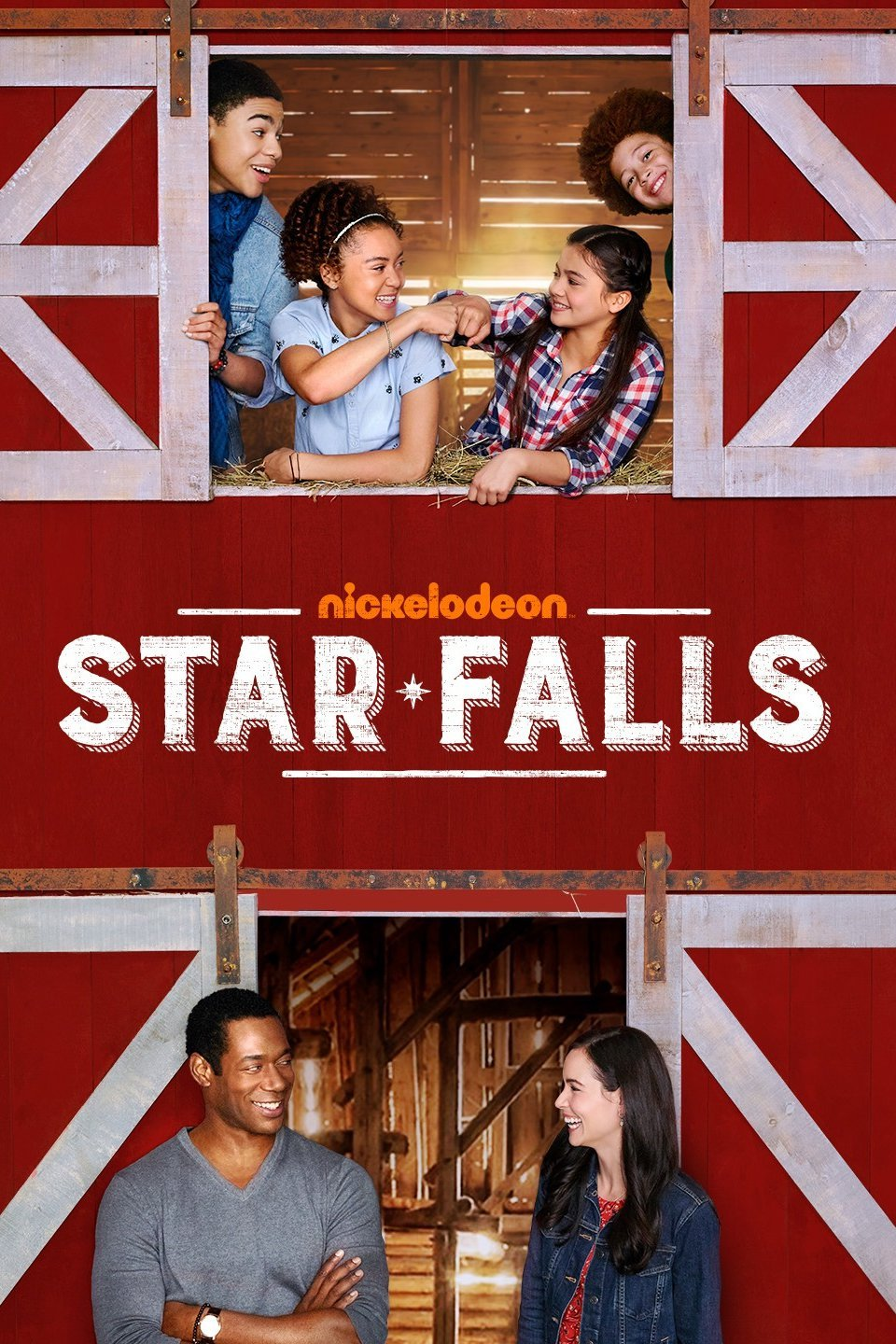 episode review star falls � the celebrity setup � the kid